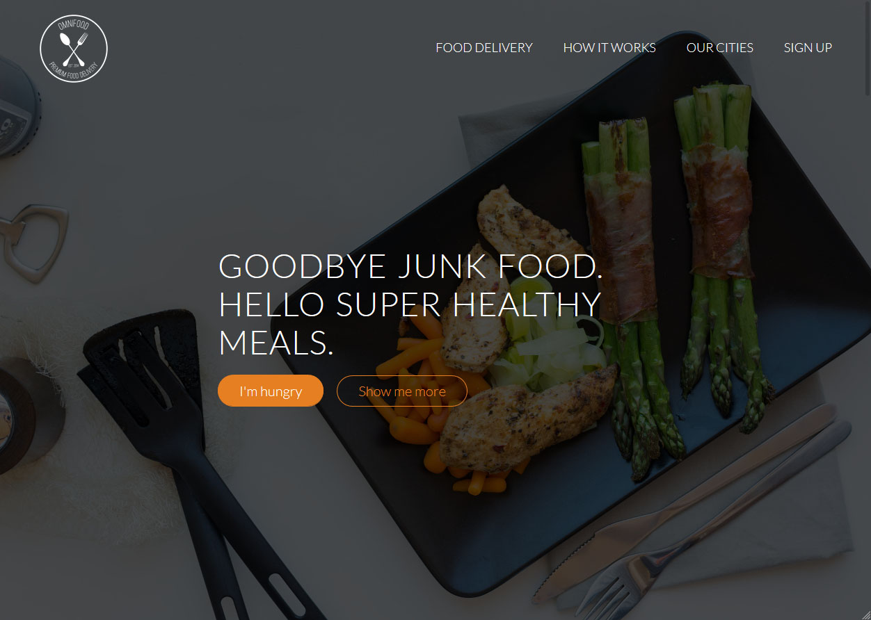 Image for Omnifood
